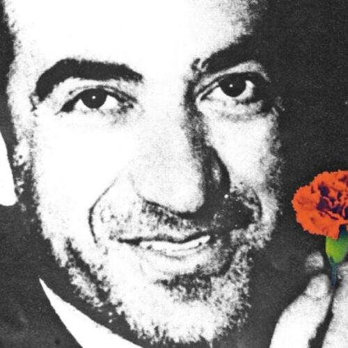 Νίκος Μπελογιάννης: «Έτσι αγαπάμε εμείς την Ελλάδα». Γράφει ο Νίκος Μπογιόπουλος