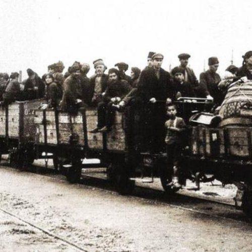 Ο Μητροπολίτης Παντελεήμονας για τα 100 χρόνια  Γενοκτονίας του Ποντιακού  Ελληνισμού