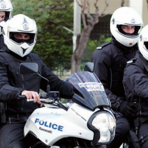 Σύλληψη για εκκρεμείς   καταδικαστικές αποφάσεις  61χρονου στη Βέροια