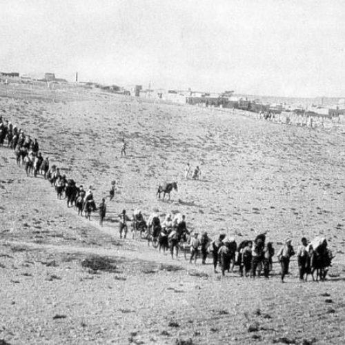"""Σεμινάριο για την ιστορία του Πόντου στη Βέροια: """"Η Γενοκτονία του ποντιακού ελληνισμού"""""""