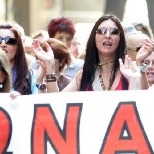 """""""Οι γυναίκες εργατικών λαϊκών οικογενειών μπροστά στην κάλπη"""" γράφει η Ιωάννα Σοφρόνωφ"""