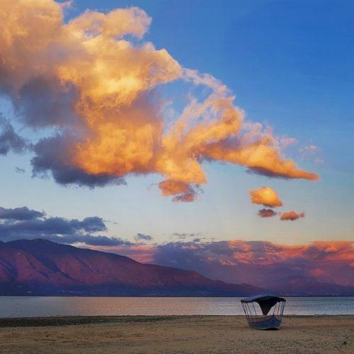 """Έκθεση φωτογραφίας στη Θεσσαλονίκη:  """"Η λίμνη Κερκίνη και τα πέριξ"""""""