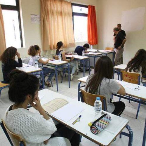 ΑΣΕ - ΠΑΜΕ Ημαθίας: Το σχέδιο της κυβέρνησης για το λύκειο και το εξεταστικό κινείται σε αντιδραστική κατεύθυνση