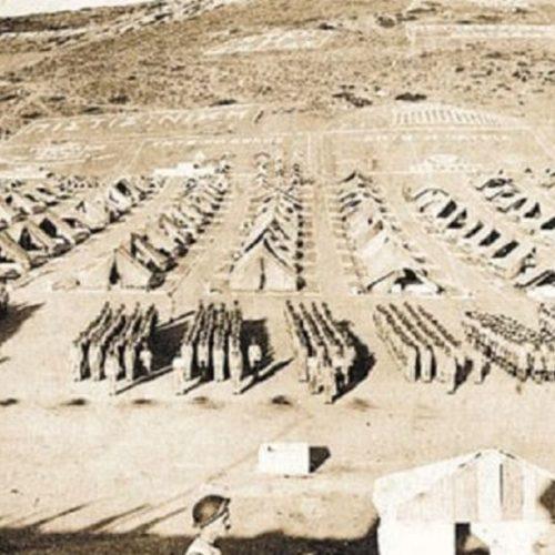 Η αποφράδα 1η Μαρτίου 1948 – Η σφαγή στο Α' ΕΤΟ της Μακρονήσου