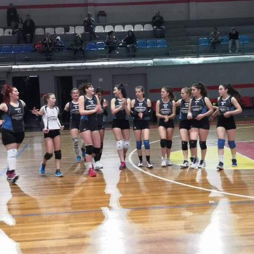 """Βόλεϊ Πρωτάθλημα Γυναικών: Αρχέλαος Κατερίνης - ΓΑΣ """"Αλεξάνδρεια"""" (0-3)"""