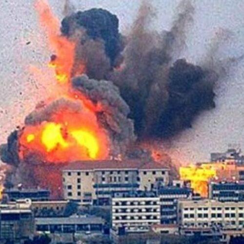 """""""Με αφορμή την επέτειο της δολοφονικής επέμβασης ΗΠΑ, ΝΑΤΟ, ΕΕ στη Γιουγκοσλαβία"""" γράφει ο Γιάννης Τσεχελίδης"""