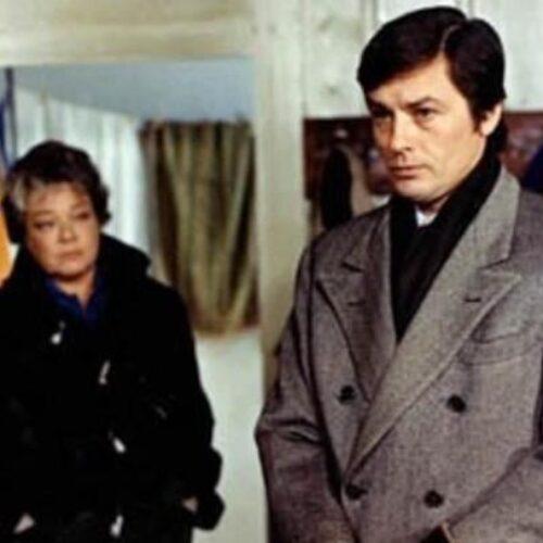 """Κινηματογραφική Λέσχη εργαζομένων ΕΡΤ3: """"Αίμα στο χιόνι"""" -   Ζάν Σαπό"""
