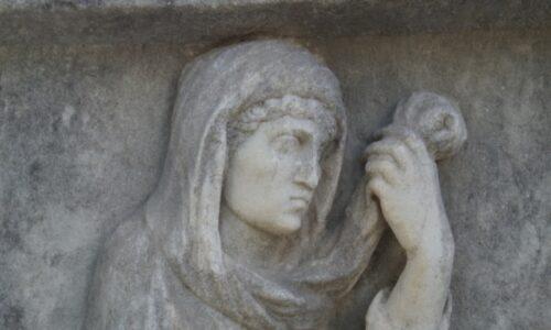 Ενημερωτικό Δελτίο Εφορείας Αρχαιοτήτων για το μήνα Απρίλιο 2019