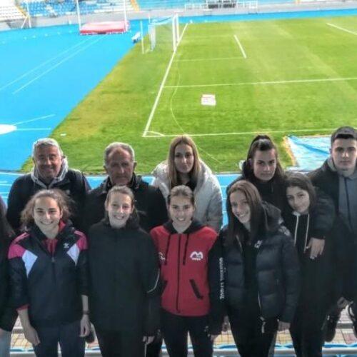 Πολύ καλή η παρουσία των μαθητών/τριων της Ημαθίας στη Β' φάση των αγώνων κλασικού αθλητισμού στα Ιωάννινα