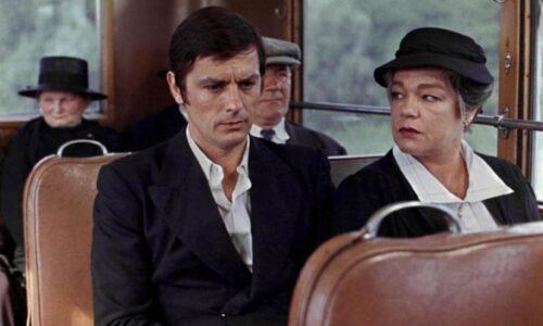 """Κινηματογραφική Λέσχη εργαζομένων ΕΡΤ3: """"Η κίτρινη ταυτότητα"""" -  Πιέρ Γκρανιέ Ντεφέρ"""