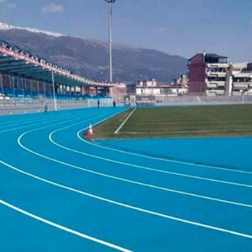 ΣΥΡΙΖΑ Ημαθίας: Αθλητικά έργα σε εξέλιξη στο Νομό μας