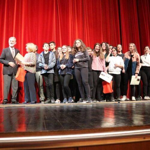7η Θεατρική Άνοιξη. Έπαινοι και βραβεία -  Στο 2ο Γυμνάσιο και 2ο ΓΕΛ Αλεξάνδρειας το Βραβείο Καλύτερης Παράστασης