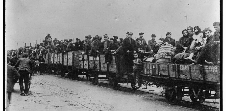 """""""Η Γενοκτονία των Ελλήνων του Πόντου - 100 χρόνια μετά…"""" γράφει ο Λευτέρης Κορυφίδης"""