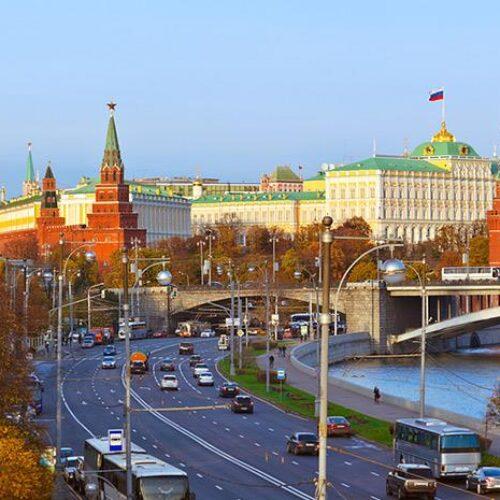 Στη   Ρωσία το 3% κατέχει το 90% του πλούτου της