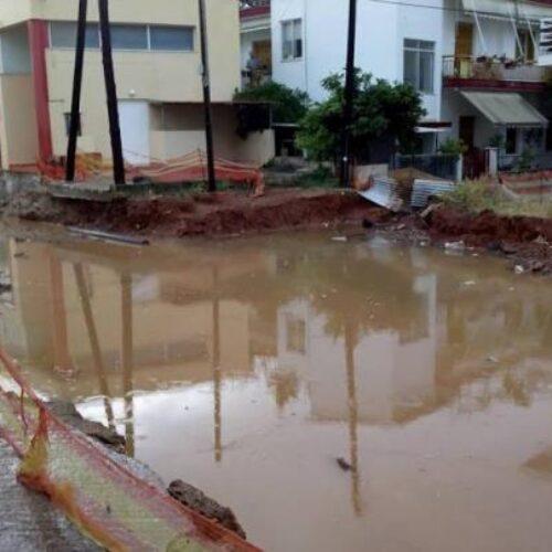 Η Π.Ε. Ημαθίας σχετικά με την αποκατάσταση ζημιών σε κτίρια  που επλήγησαν από τις πλημμύρες  15ης και 16ης Νοεμβρίου 2017