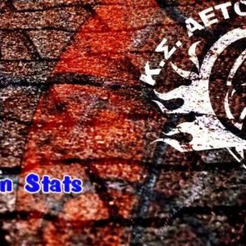 Μπάσκετ: Τα στατιστικά που αποτυπώνουν την επιτυχημένη διετία των Αετών Βέροιας