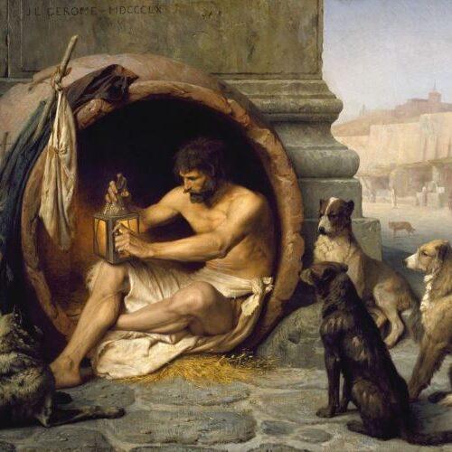 """""""Ψάχνω να βρω ποιο Δήμαρχο να ψηφίσω…."""" γράφει ο Αλέξανδρος Τρομπούκης"""
