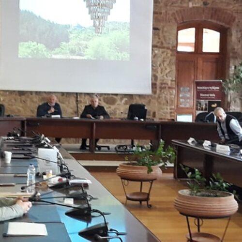 Στη Βέροια μέλη τηςΈνωσης Τουριστικών Γραφείων Μακεδονίας - Θράκης