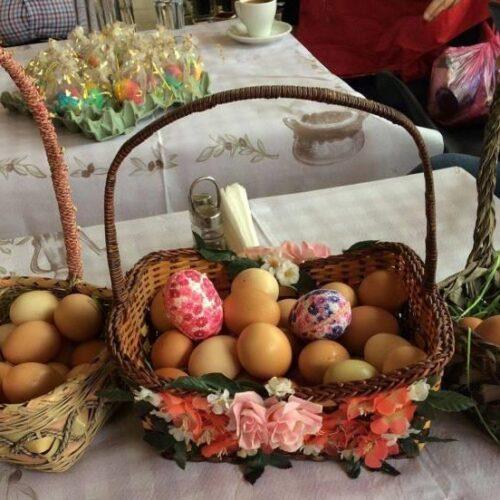 Οι Λαζαρίνες της Βεργίνας γιορτάζουν τον ερχομό της Άνοιξης και της Ανάστασης!