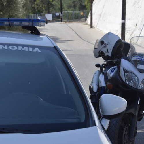 Σχηματίσθηκε δικογραφία σε βάρος 25χρονου και 26χρονου για κλοπή στην Αλεξάνδρεια