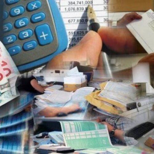 Κυοφορείται  ρύθμιση   120 δόσεων στα ασφαλιστικά ταμεία   - Ελάχιστη χρέωση και ανταλλάγματα