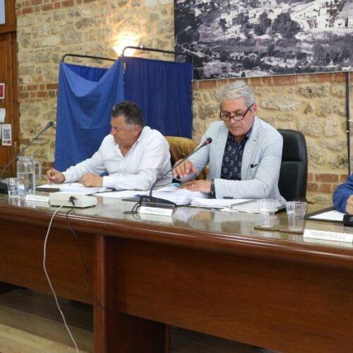 Νέος Πρόεδρος του Δημοτικού Συμβουλίου Βέροιας ο Νίκος Μωυσιάδης