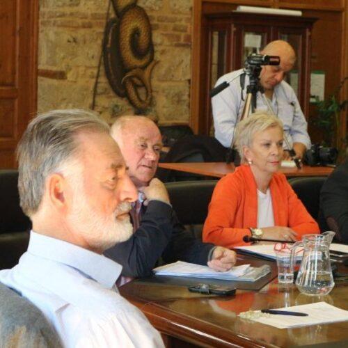 Στα έδρανα του Δημοτικού Συμβουλίου Βέροιας ο Ηλίας Γραμματικόπουλος