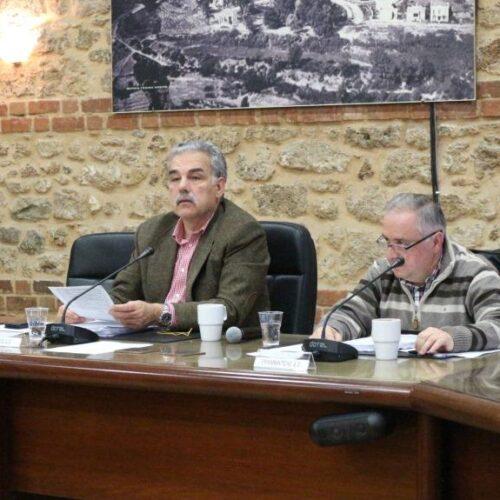 Παραιτήθηκε από τη θέση του Δημοτικού Συμβούλου ο Πέτρος Τσαπαρόπουλος