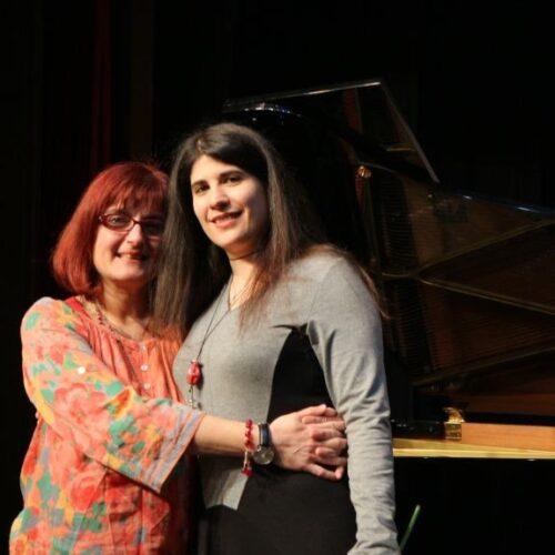 Το πιάνο γέφυρα μουσικής, αγάπης και ζωής