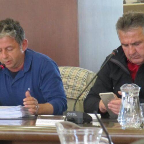 """Λαϊκή Συσπείρωση στο Δημοτικό Συμβούλιο: """"Να μην παραχωρηθεί προεκλογικά δημόσιος χώρος στη Χρυσή Αυγή"""""""