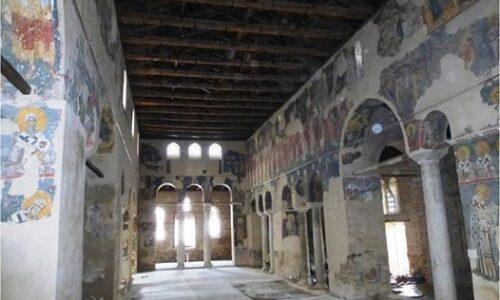 Ανακοινώσεις της Μητρόπολης για τη Θεία Λειτουργία του Μ. Σαββάτου και τις Ακολουθίες της Αναστάσεως