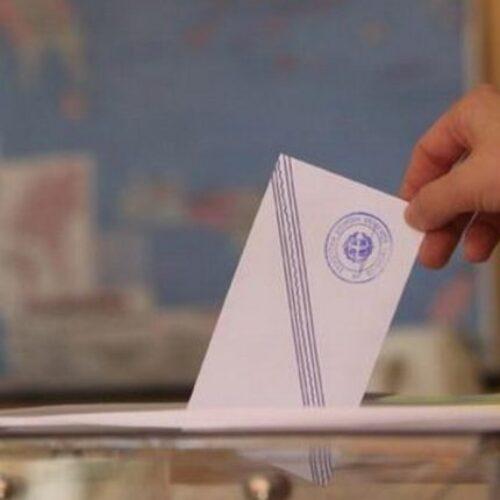 """""""Αυτοδιοικητικές εκλογές"""" γράφει ο Νίκος Μαυροκεφαλίδης"""