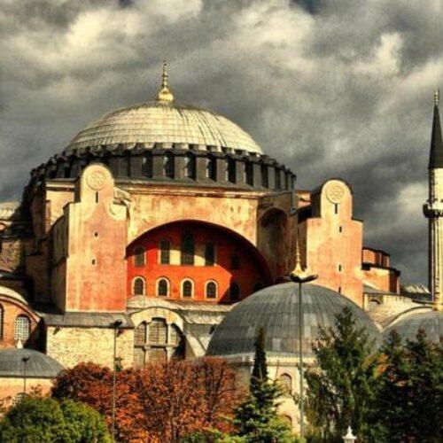 Τεράστιες ποσότητες από χρυσό και ασήμι βρίσκονται θαμμένες κάτω από την Αγία Σοφιά, υποστηρίζει Τούρκος καθηγητής