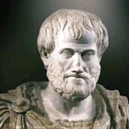"""3η Πανελλήνια Μαθητική Διημερίδα για τον Αριστοτέλη. """"Αριστοτέλης, ο διαχρονικός δάσκαλος"""""""