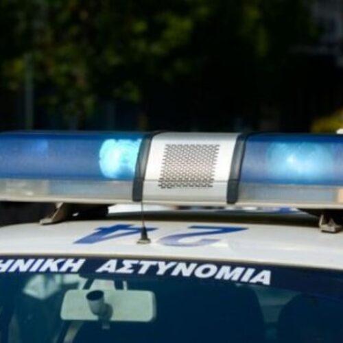 Συνελήφθη   31χρονος στη  Βέροια  για εκκρεμή καταδικαστική απόφαση