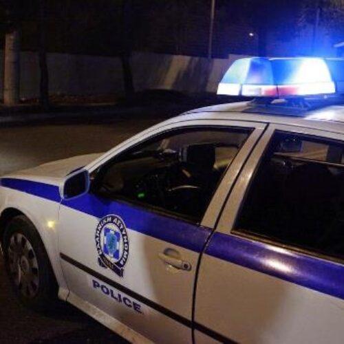 Συνελήφθη 27χρονος για διάρρηξη αυτοκινήτου στην Ημαθία