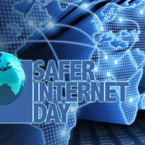 """Ημερίδα στη Βέροια: """"Ασφαλής πλοήγηση στο διαδίκτυο, μύθοι και διαδικτυακή πραγματικότητα"""
