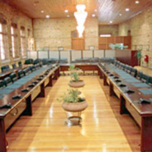 Επιστολή του Αντώνη Τσιάρα σχετικά με θέμα για συζήτηση στο Δημοτικό Συμβούλιο Βέροιας