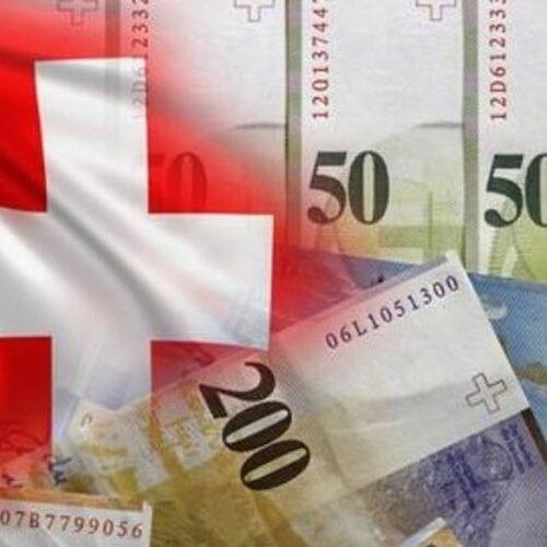 Οδυνηρές οι απώλειες για 70.000 δανειολήπτες σε ελβετικό φράγκο