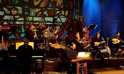 Νάουσα: Επετειακή συναυλία με την Εστουδιαντίνα Νέας Ιωνίαςστο πλαίσιο της 197ης Επετείου του Ολοκαυτώματος