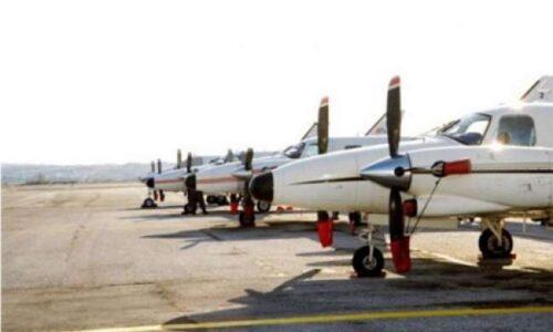 """""""Τα αεροπλάνα πέταξαν σε όλες τις περιπτώσεις πιθανής χαλαζόπτωσης"""""""