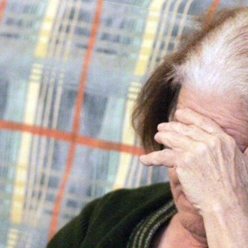 Εξαπάτησαν 82χρονη  προσποιούμενοι   υπαλλήλους της ΔΕΗ