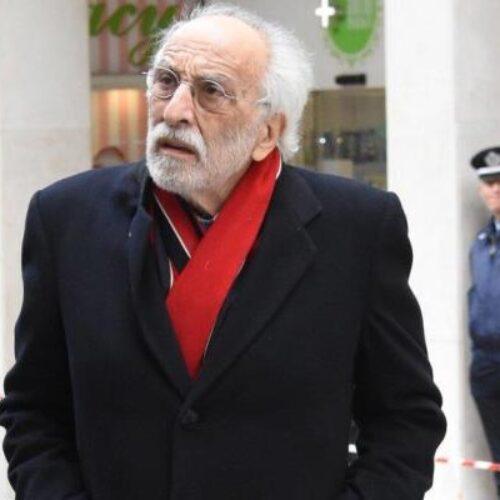 """Συνελήφθη ο   γνωστός ποινικολόγος Αλέξανδρος Λυκουρέζος για τη """"μαφία των φυλακών"""""""