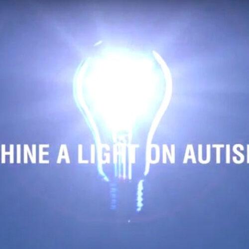 Η Δημόσια   Βιβλιοθήκη Βέροιας ανάβει ένα μπλε φως για τη  Μέριμνα Ατόμων με Αυτισμό  (Μ.Α.μ.Α)