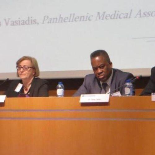 Οι θέσεις της Ευρωπαϊκής Ιατρικής Κοινότητας για την Υγεία εν όψει των ευρωεκλογών του 2019