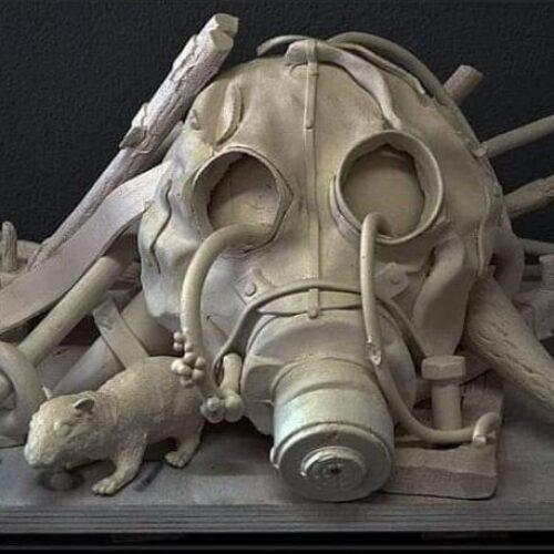 """""""Natura morta"""". Εγκαίνια   έκθεσης   Άρη Κατσιλάκη  στη Γκαλερί ΠΑΠΑΤΖΙΚΟΥ, Πέμπτη 16 Μαΐου"""
