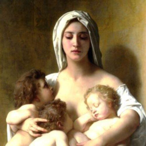 Συνδημότες: Γιορτή της Μητέρας