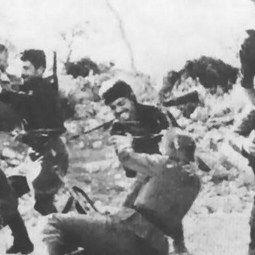 """Μάης 1941 """"Η Μάχη της Κρήτης"""" γράφει ο Γιάννης Παντερμαράκης"""