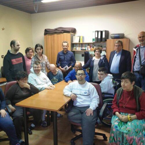 Επίσκεψη Αντώνη Μαρκούλη στο  ΚΕΜΑΕΔ