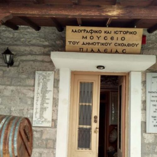 """""""Μουσεία: Οι ρίζες και τα άνθη μας"""" γράφει ο Ηλίας Γιαννακόπουλος"""